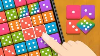 Seven Dots - Merge Puzzle | Merge Puzzle Android Gameplay screenshot 4