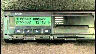 Эксплуатация цифрового тахографа EFAS(Эксплуатация цифрового тахографа EFAS., 2012-07-12T09:07:33.000Z)