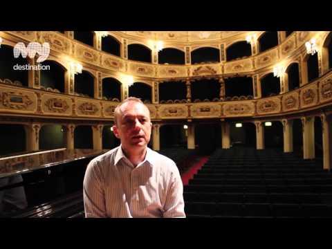 Teatru Manoel - Malta