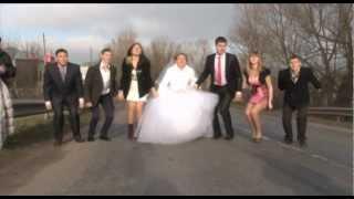 Свадьба Максима и Олеси