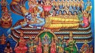 Vishnu Suktam - GRD Iyers