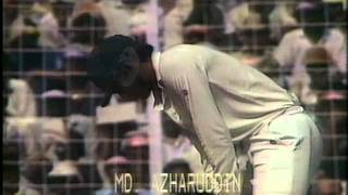 *RARE* INDIA v ENGLAND - SEMI FINAL 1987 WORLD CUP