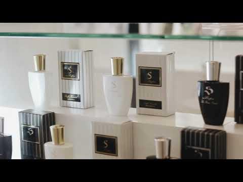 Парфюм-бутик S Parfum