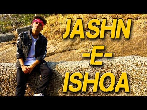Jashn-E-Ishqa | Gunday | Ranveer Singh, Arjun Kapoor, Priyanka Chopra | Akshay Manghnani |