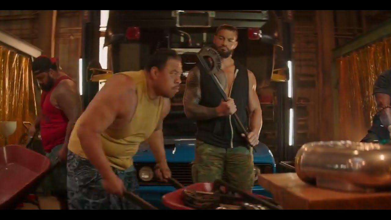 Download Fast and Fusrious | Hobbs and shaw:One of the best  climax||part 1||