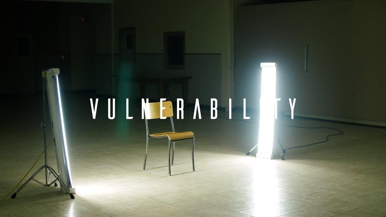 """""""VULNERABILITY"""" by Forever Redemptive Poetry"""