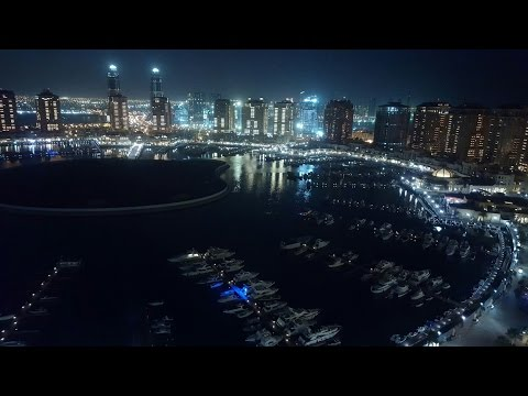 Jump over Doha - Life in Qatar Episode 7