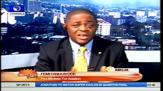Boko Haram Is Both Political And Religious - Fani-Kayode Pt.3