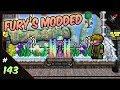 Fury's Modded Terraria | 143 - Super Touhou 3D World