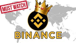 Binance $BNB to Surpass Ethereum | Here's Why | 2019