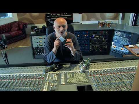 Microphone Tips - Simon Humphrey