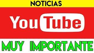 #SaveYourInternet | Youtube y la nueva norma sobre copyright que propone la UE | ¿EL FINAL?