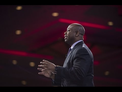 Sen. Tim Scott Asked For ID Even When Wearing His Senator's Pin