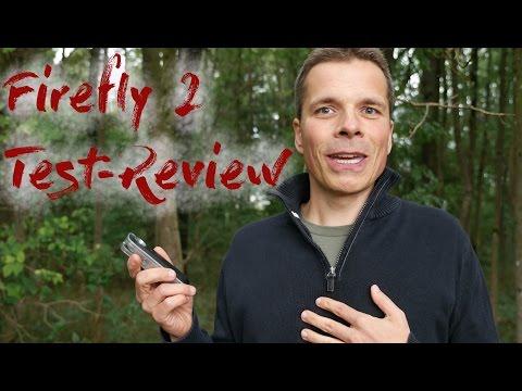 Firefly 2 Vaporizer Test/Review deutsch – Überzeugt der Edelverdampfer?