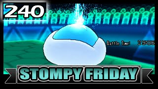 【 Pokemon Omega Ruby (ORAS) Online Wifi Battle 】I HATE STUMP ◦ F4F #240