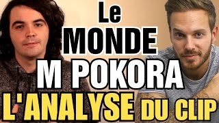 M. POKORA - LE MONDE : L
