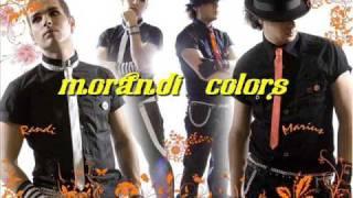 Morandi - Colors (OK Corral spectrum radio edit)