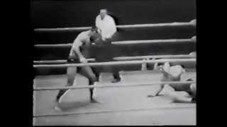 Antonino Rocca vs Angelo Savoldi