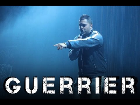 Doigby - GUERRIER (clip officiel)