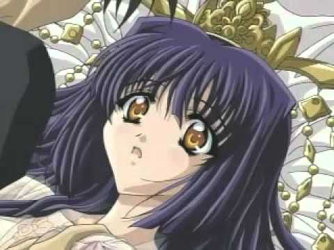 Hentai moonlight videos