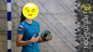 Угадай кто 😉 | Новичок «Ростов-Дона-2» тренируется с первой командой