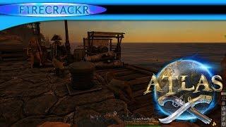 Arrrg, Matey!: ATLAS First Impressions: Episode 1