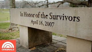 Virginia Tech Victim Returns to Campus 12 Years After Being Shot | TODAY Originals