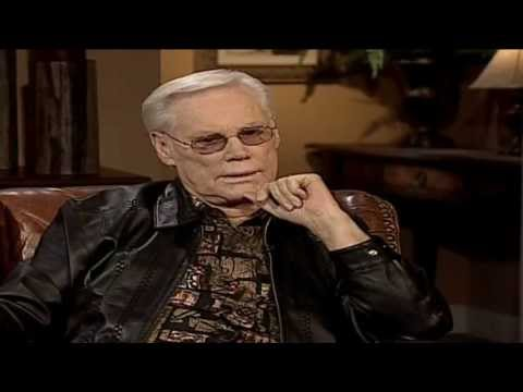 Rare Interview with Country Music Legend George Jones