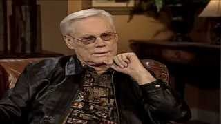 Rare Interview with Country Music Legend George Jones Video