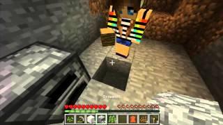Выживание в Minecraft- Пусть говорят ;D передача