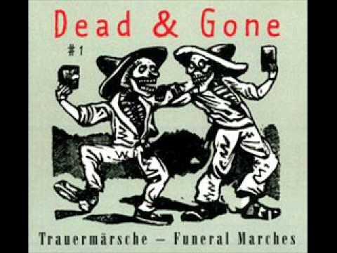 Banda De Tontontepec - 02. TRES MARIAS - Dead & Gone #1