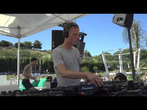 SEBO K @ POOL PARTY SONAR OFF 2013 - [HD]
