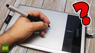¿QUE ES UNA TABLETA GRAFICA? Como funcionan las tabletas digitalizadoras