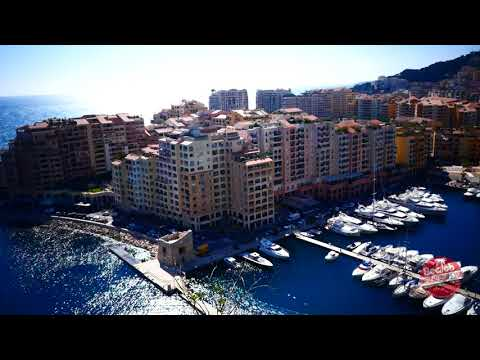 Trip to Monaco Monte-Carlo & Walking Tour 2018