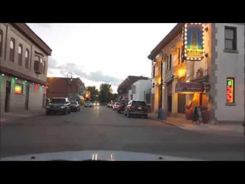 SOUTHWEST DETROIT VERNOR AVE PT 2 / MEXICANTOWN