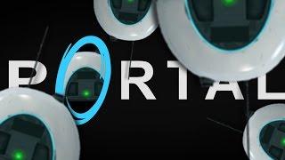 Portal Radio 【Portal: I Bet You Never Noticed】