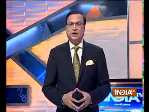 Indore No1  in Aaj ki baat   Rajat Sharma Ke saath How Indore Became cleanest city of India