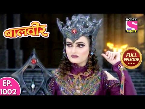 Baal Veer - Full Episode  1002 - 28th June, 2018
