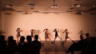 Wild Things | Contemporary | UCL Dance Society | Freshers' Show 2017