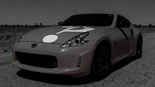 370Z Color Change and Its Unbelievable! | Michelangelo