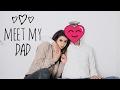 תכירו את אבא שלי | MEET MY DAD | אנג'ל ברנס