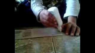 Jogo americano {part 1-Para copo part-2-garfo e faca e culher part-3 prato}