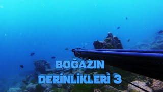 Boğazın Derinlikleri 3  Galata Köprüsü Ekim 2019 İstanbul