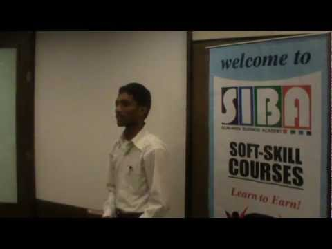 Soni-India Business Academy - Soft Skill Course, Leadership Training