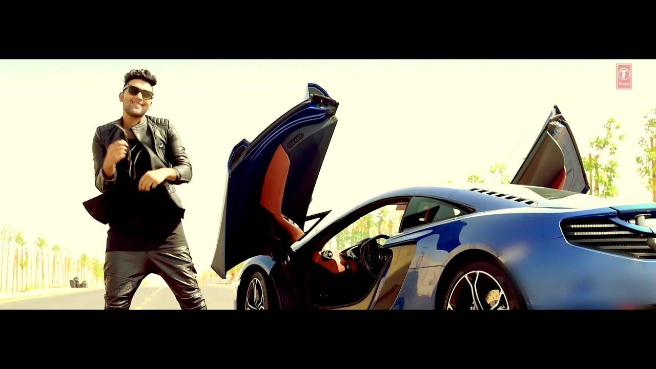 Outfit Guru Randhawa Latest Punjabi SOngs 2015 - YouTube