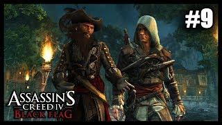 ¡VIVA LA REVOLUCION! (Assassin's Creed IV Black Flag #9) [FR]