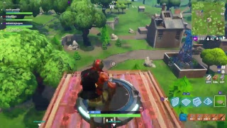 Fortnite new game mode solid gold