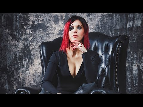 LACUNA COIL's Cristina Scabbia on Epic 1.19 Show, The Bands Memoir & Upcoming New Album (2018)