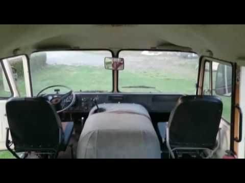 robur bus ld 2002 4x4 youtube. Black Bedroom Furniture Sets. Home Design Ideas