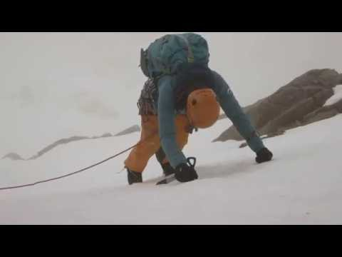 Winter Skills 3.5: Climbing Technique On Grade I-II Climbs